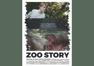 Zoo Story_Affiche_Site